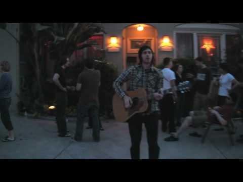 Brett Shady - God, Change The Laws of the World