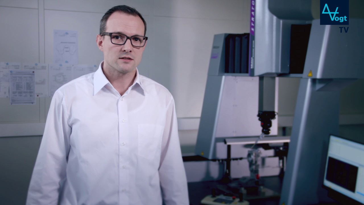 Dienstleistung 3D Messen mittels Videobotschaft erklärt