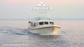 Linssen Yachts Grand Sturdy 45 0