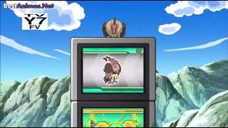 Mandibuzz  - (Pokémon) - Mandibuzz Pokédex Entry