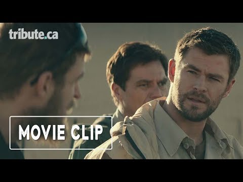 12 Strong (Clip 'We're Going In')