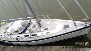 Sailing Yacht Year - 2009