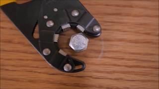 The Bionic Grip - From LoggerHead Tools