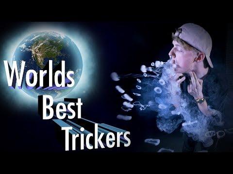 World`s Best Tickers - Brandon B Plems