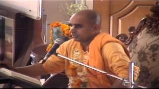 Srimad Bhagavatam(4,12,47) By HG Madhusunder Prabhu On 6th Aug, 2014.
