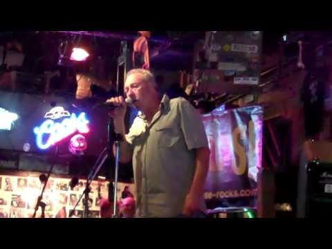 Little Bear Bar, Evergreen Colorado, with Relapse, First Version.mp4
