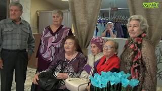 "Народный праздник ""Льняница - богатая девица""."