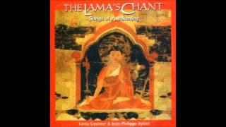 Lama Gyurme & Jean Philippe Rykiel   - The Lamas Chant