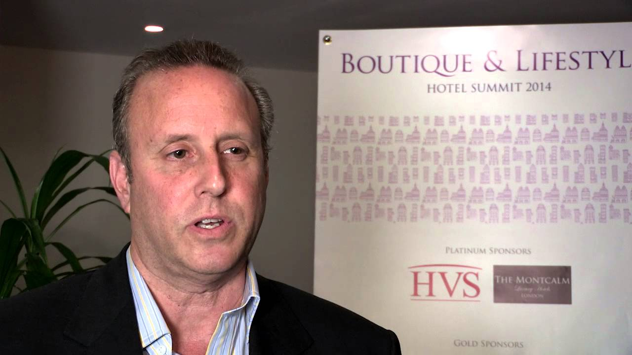 Boutique and Lifestyle Hotel Summit 2014