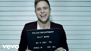 Olly Murs Dance With Me Music