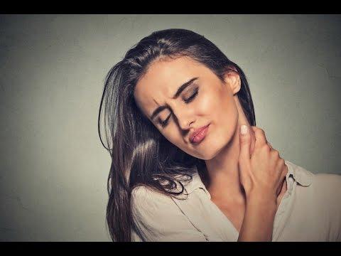 Video Benjolan di Leher Bisa Jadi Tanda Penyakit Serius
