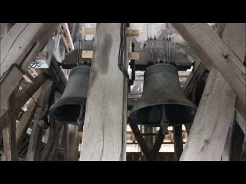 Angélus à l'abbaye de saint Ouen