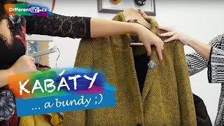 KABÁTY A BUNDY | Different.cz