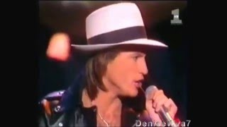 Andy Gibb After Dark Video