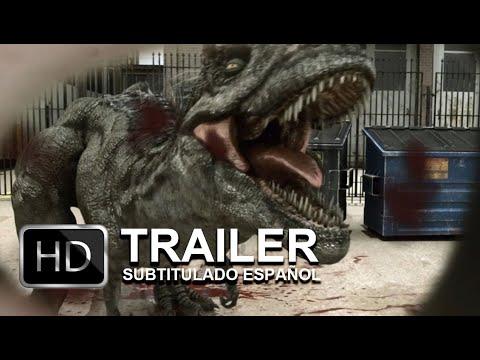 Trailer Triassic Hunt
