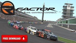 RFactor + Crack - Tutorial - Download Free - Most Popular Videos
