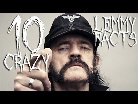 THE MOVIE LEMMY LEGENDADO BAIXAR
