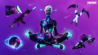 """New """"GALAXY SCOUT"""" PACK!! ~ Solos ~ 3400+ Wins (Fortnite Battle Royale)"""