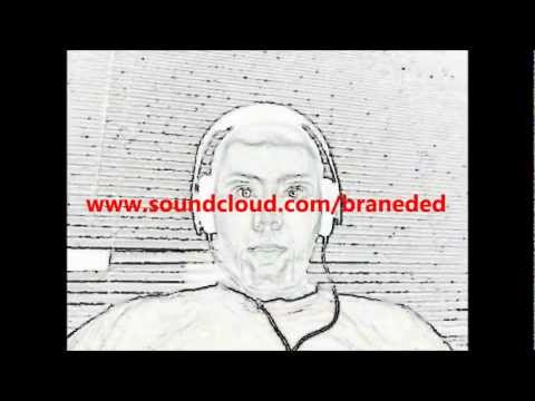"""Brane-Ded - """"So Promotional"""" (Official Video) 2012"""