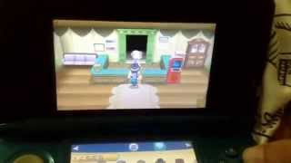 Drilbur  - (Pokémon) - Pokemon xy. How to catch Excadrill  !!!