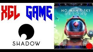 [HD] (fr) Shadow - No Man's Sky - Pour une nouvelle galaxie !