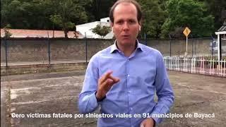 Miniatura Video Jornadas de sensibilización en Paipa