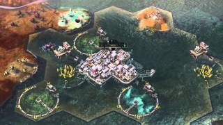 VideoImage1 Sid Meier's Civilization: Beyond Earth - Rising Tide