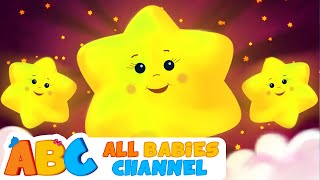 Twinkle Twinkle Little Star | English Nursery Rhyme For Children!