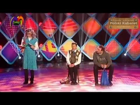 Kabaret Neo Nówka - Dyktando