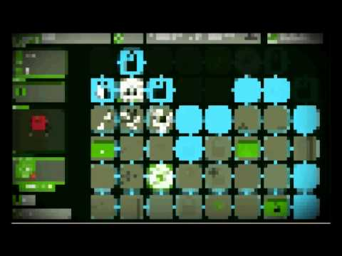 Video of Dungeon Bots