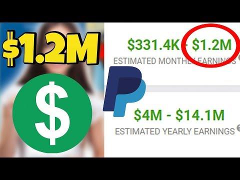 Kur užsidirbti pinigų užsienyje