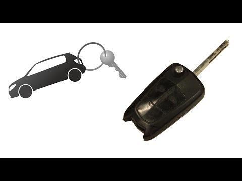 So reparieren Sie den Opel-Schlüssel. SCHNELL und GÜNSTIG.