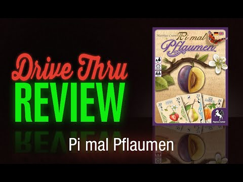 "[DriveThruReview] #469: ""The fruit is poisoned!"""