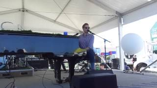 Andrew McMahon in the Wilderness - Black and White Movies (live)