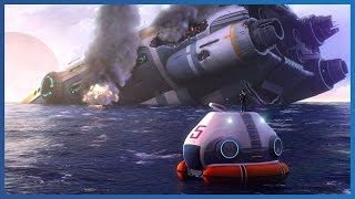 Subnautica - A Horror Game In Disguise