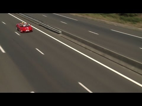 """Download """"Cannonball"""": des bolides anglais débarquent en France HD Mp4 3GP Video and MP3"""