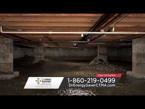 Do you have a crawlspace? Do you know this space could be effecting the temperature and health of the rest of your home? 