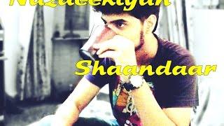 Nazdeekiyan (Piano Cover) - Shaandaar