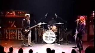 Cheap Trick - On Top Of The World - 98