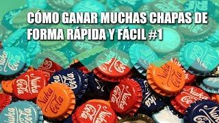 FALLOUT 4 | COMO GANAR MUCHAS CHAPAS DE FORMA RÁPIDA Y FÁCIL 1