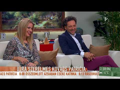Kovács Patrícia: Egyértelmű volt, hogy Tomi az, akit keres ez a csapat - tv2.hu/mokka letöltés