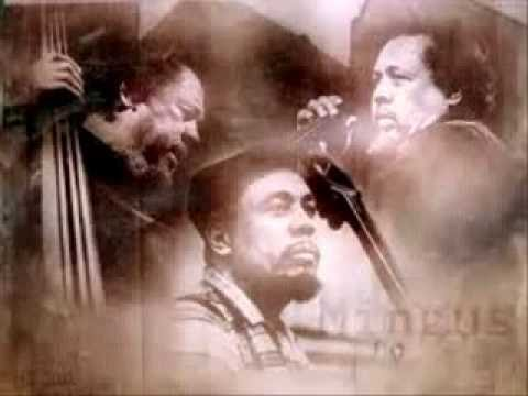 Charles Mingus - Pithecanthropus Erectus (full album) online metal music video by CHARLES MINGUS