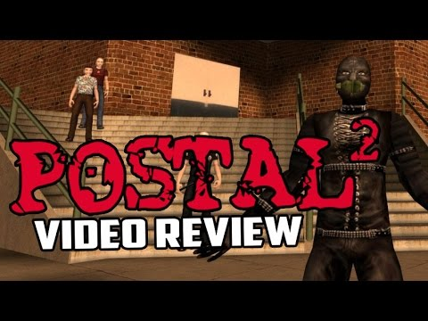 postal 2 pc system requirements