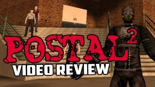 Postal 2 PC Game Review