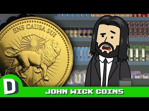 Problém s ekonomikou ve světě Johna Wicka