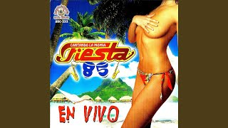 "Video thumbnail of ""Fiesta '85 - Juguito De Pina (En Vivo)"""