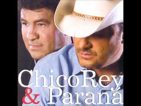 Retalhos de Amor - Chico Rey e Paraná