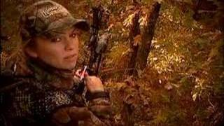 Hunter Chick Nicole Jones