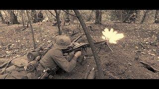 🇩🇪 International Trailer  ☆  Action Movies German WW2 War Film  ☆