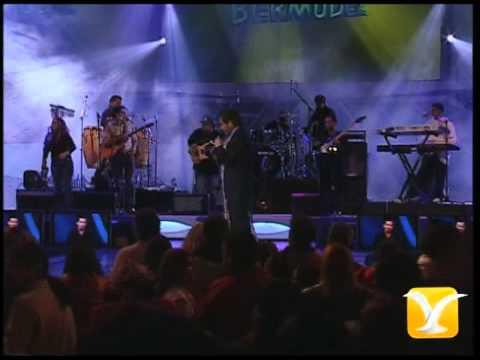 Obie Bermúdez, Antes - Todo el año, Festival de Viña 2005